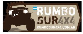 rumbo sur 4x4